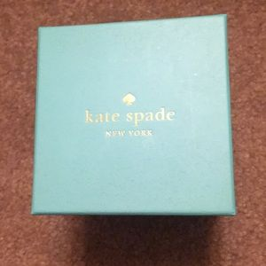 Kate Spade Gold Bow Watch